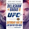 UFC 177 Preview
