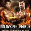 David Lemieux Blog Part 4