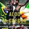 UFC 194 Jose Aldo vs. Conor McGregor Fight Preview