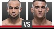 Upcoming UFC Events: Eddie Alvarez vs. Dustin Poirier on FOX