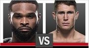 Upcoming UFC Events: UFC 228 - Tyron Woodley vs. Darren Till