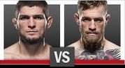 Upcoming UFC Events: UFC 229 - Khabib Nurmagomedov vs. Conor McGregor