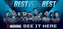 Upcoming UFC Events: SHOWTIME Championship Boxing - Danny Garcia vs. Shawn Porter