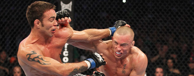 Cost of UFC for Business - UFC Fighters