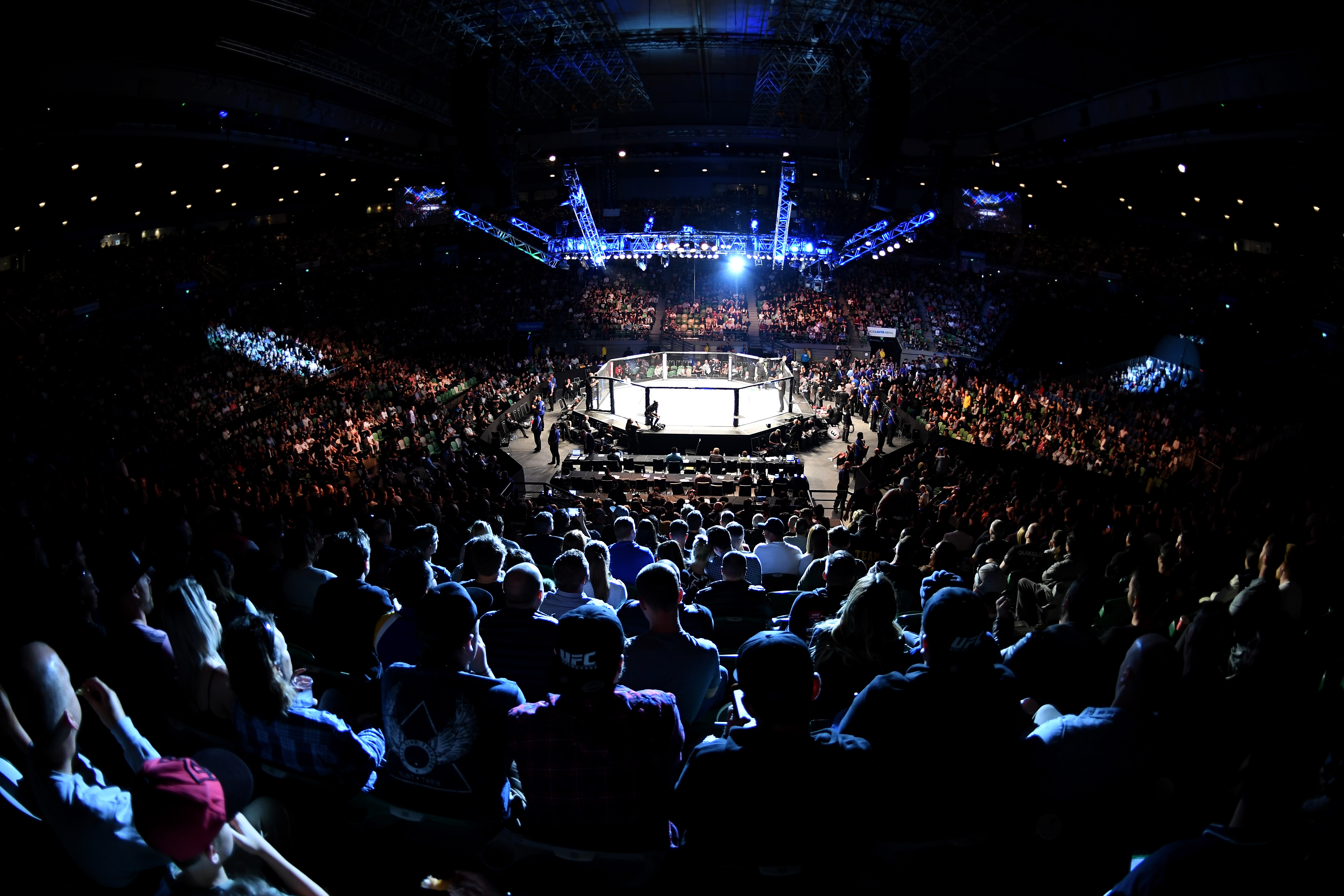 order a ufc event | joe hand promotions