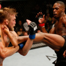 UFC Pay-Per-View: Jones vs Gustafsson