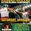 Joe Hand Boxing Gym to Host PA Golden Gloves Eastern Regional Championshps