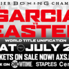 Robert Easter Jr. Talks Unification Showdown with Mikey Garcia, Training in Florida & More
